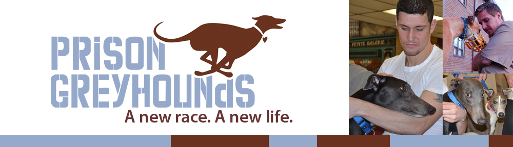 Prison Greyhounds, Inc.